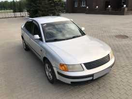 Барнаул Passat 2000