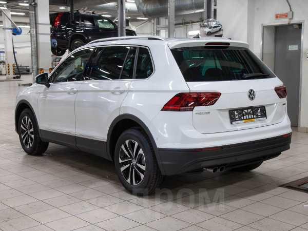 Volkswagen Tiguan, 2020 год, 2 396 200 руб.