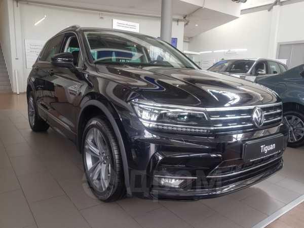 Volkswagen Tiguan, 2020 год, 2 415 400 руб.