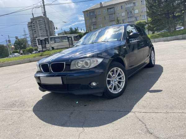 BMW 1-Series, 2006 год, 350 000 руб.
