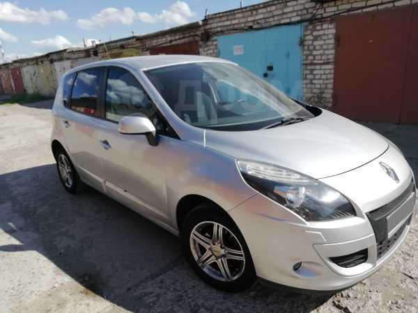 Renault Scenic, 2010 год, 460 000 руб.