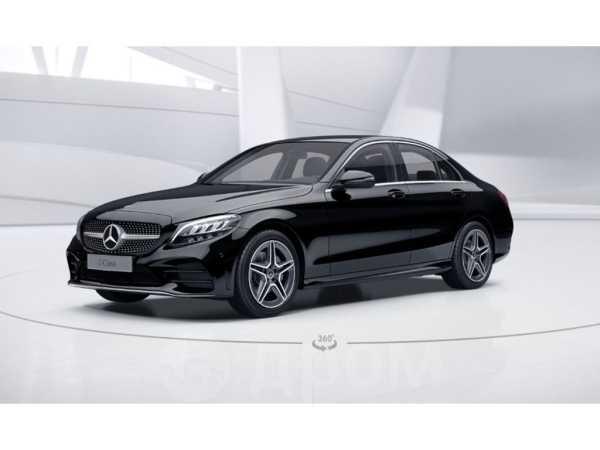 Mercedes-Benz C-Class, 2019 год, 2 780 105 руб.