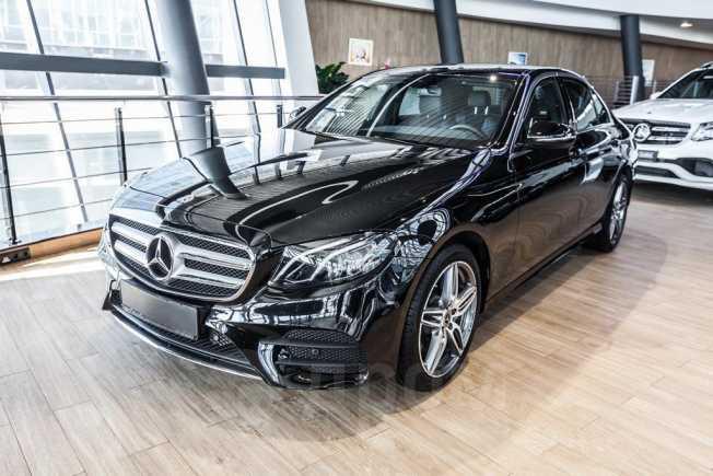 Mercedes-Benz E-Class, 2020 год, 3 736 030 руб.