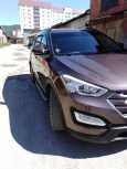 Hyundai Santa Fe, 2013 год, 1 070 000 руб.