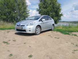 Юрга Prius 2009