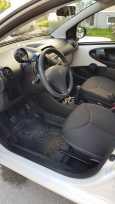 Peugeot 107, 2013 год, 349 000 руб.