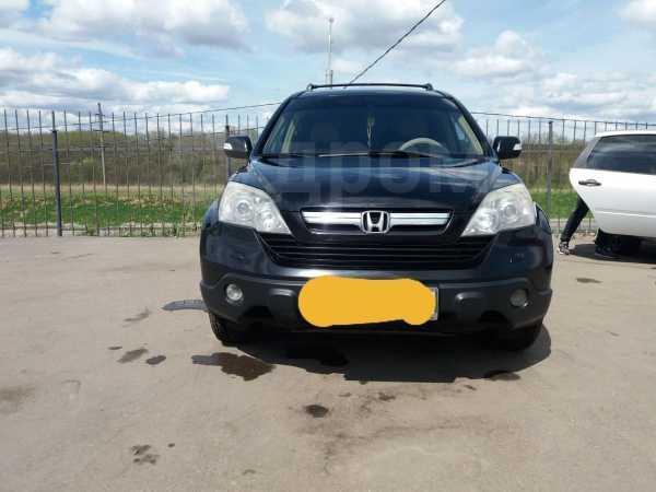 Honda CR-V, 2007 год, 699 000 руб.