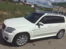 Дзержинск GLK-Class 2009