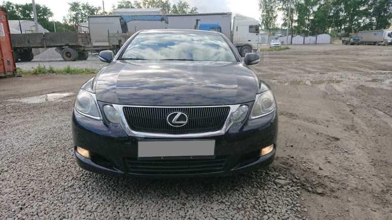Lexus GS300, 2008 год, 700 000 руб.