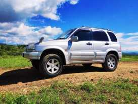 Партизанск Suzuki Escudo 1999