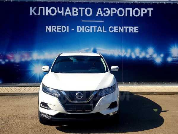 Nissan Qashqai, 2020 год, 1 300 000 руб.