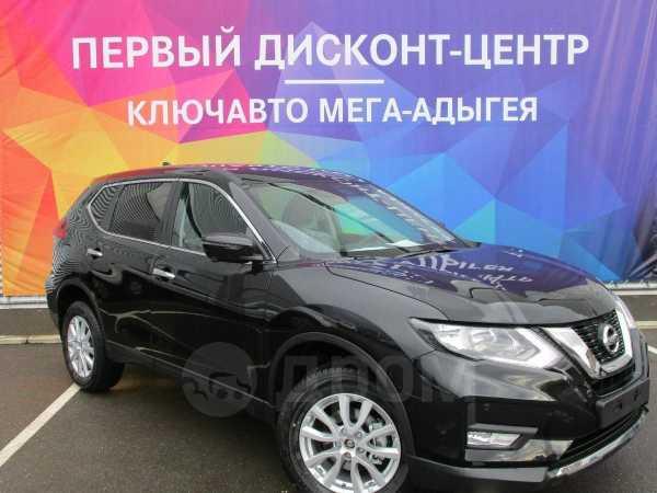 Nissan X-Trail, 2020 год, 1 661 000 руб.