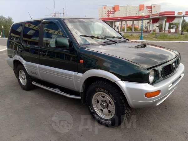 Nissan Terrano II, 1998 год, 366 000 руб.