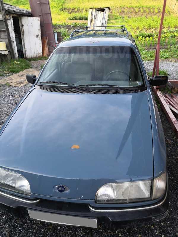 Ford Sierra, 1988 год, 47 000 руб.