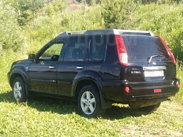 Nissan X-Trail, 2005 год, 525 000 руб.