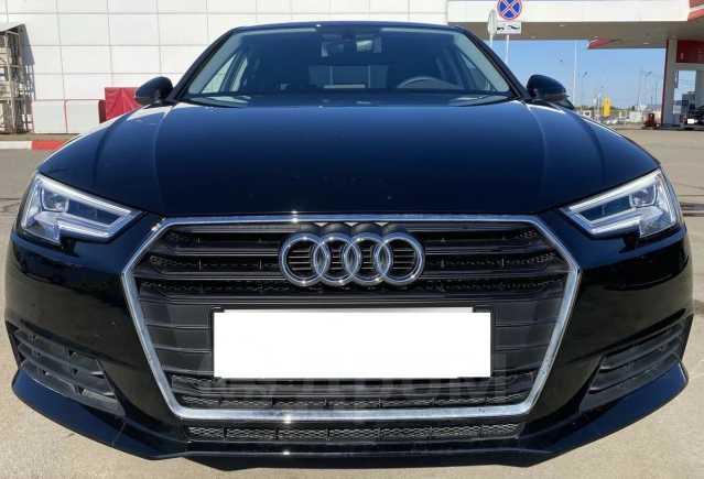 Audi A4, 2018 год, 1 700 000 руб.