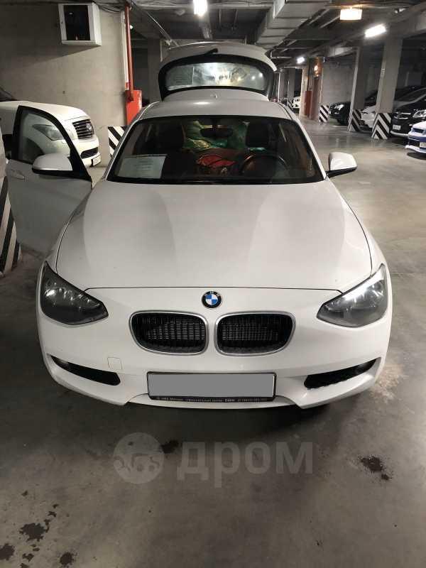 BMW 1-Series, 2012 год, 730 000 руб.