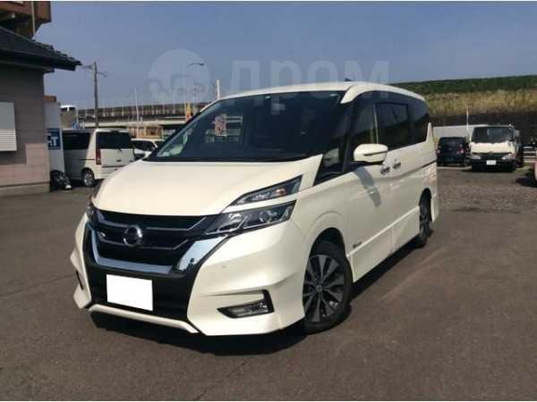 Nissan Serena, 2019 год, 734 000 руб.
