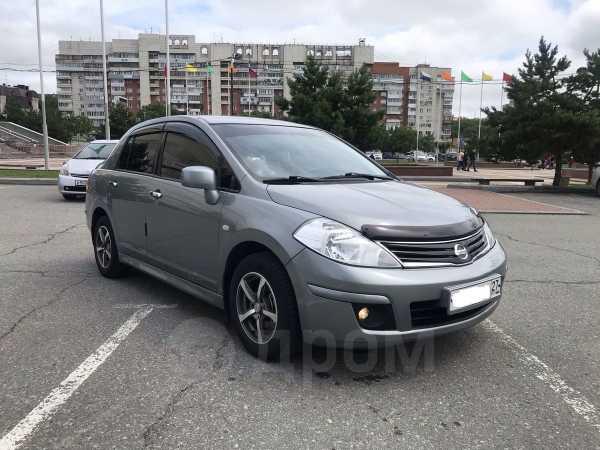 Nissan Tiida, 2013 год, 542 000 руб.