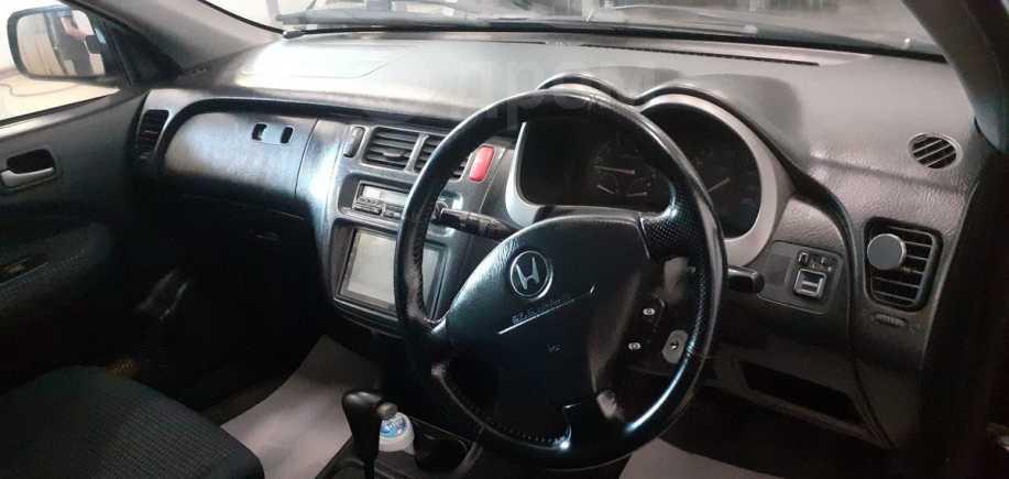 Honda HR-V, 2005 год, 330 000 руб.