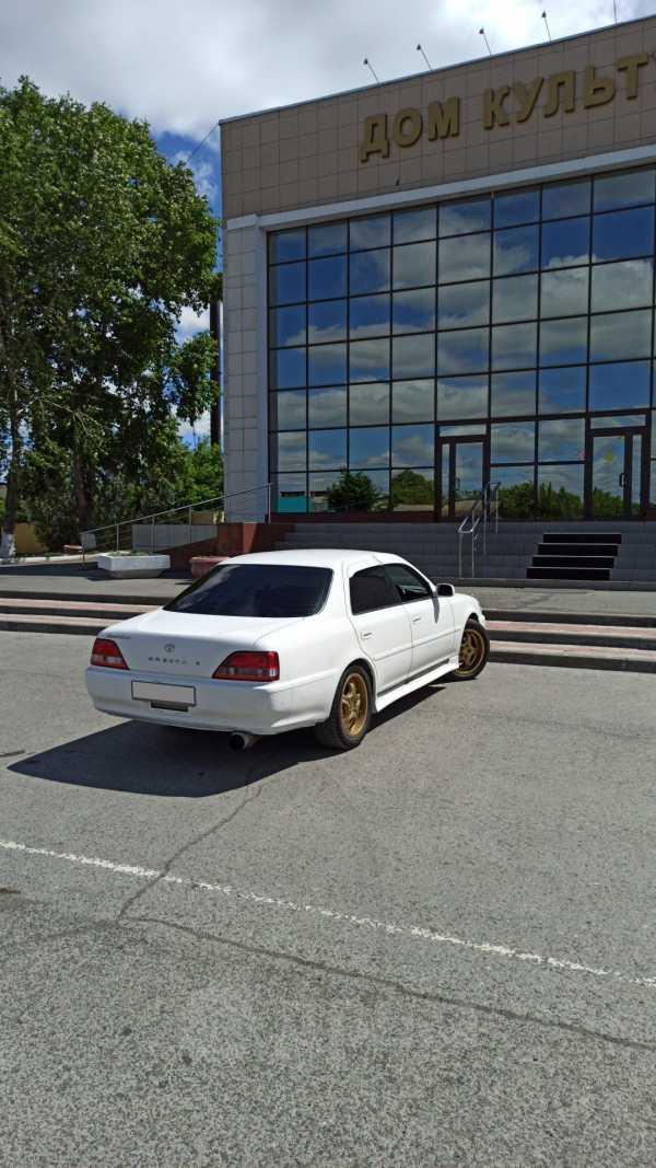 Toyota Cresta, 1997 год, 190 000 руб.