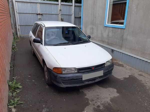 Mitsubishi Libero, 1999 год, 65 000 руб.