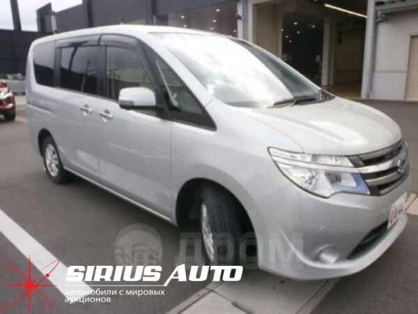 Suzuki Landy, 2016 год, 810 000 руб.
