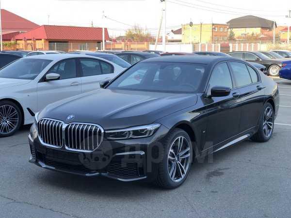 BMW 7-Series, 2020 год, 7 707 000 руб.
