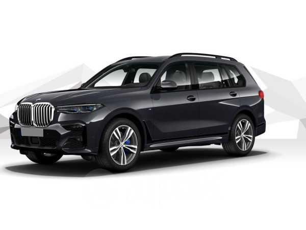 BMW X7, 2020 год, 6 590 000 руб.