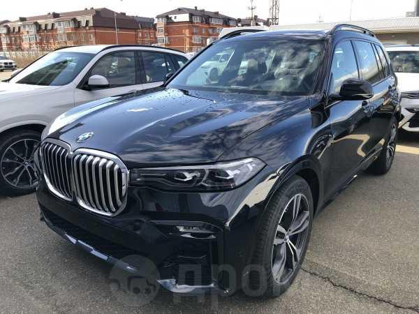 BMW X7, 2020 год, 6 450 000 руб.