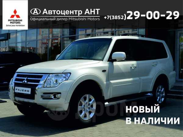 Mitsubishi Pajero, 2018 год, 3 030 000 руб.