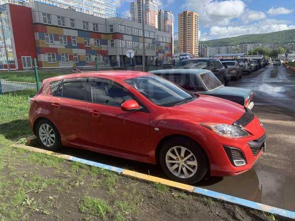 Mazda Axela, 2010 год, 510 000 руб.
