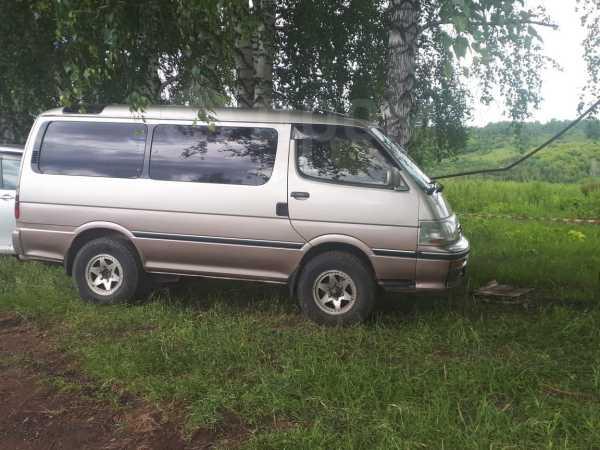 Toyota Hiace, 1988 год, 440 000 руб.
