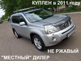 Улан-Удэ X-Trail 2010