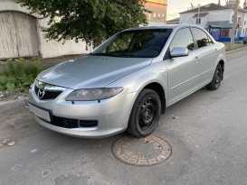 Шадринск Mazda6 2006