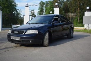 Киржач Audi A6 1997