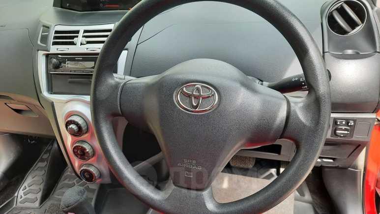 Toyota Vitz, 2005 год, 305 000 руб.