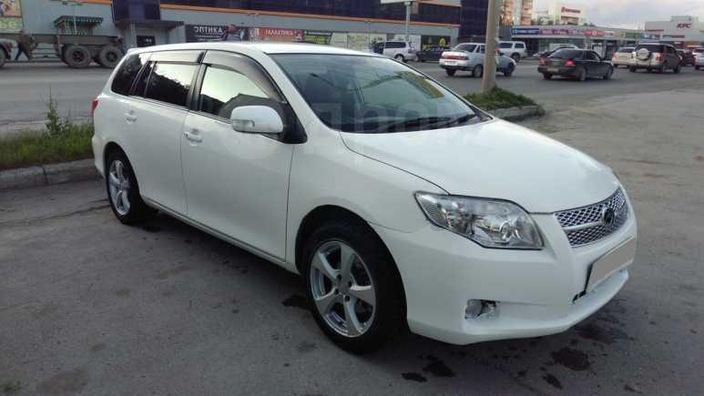 Toyota Corolla Fielder, 2008 год, 540 000 руб.