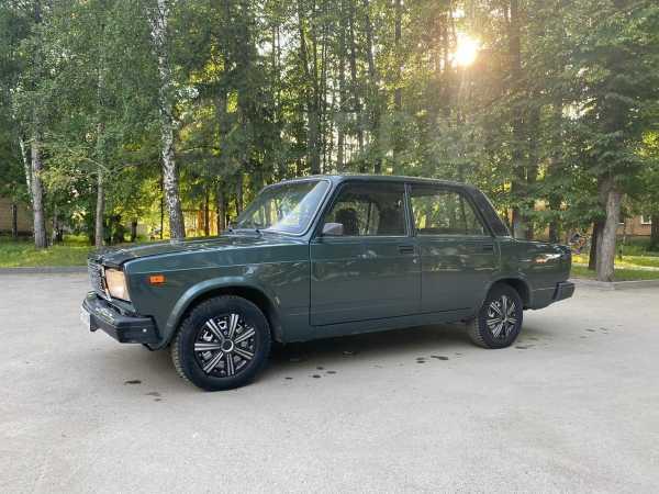 Лада 2107, 2011 год, 98 000 руб.