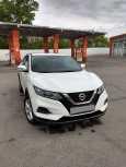 Nissan Qashqai, 2019 год, 1 350 000 руб.