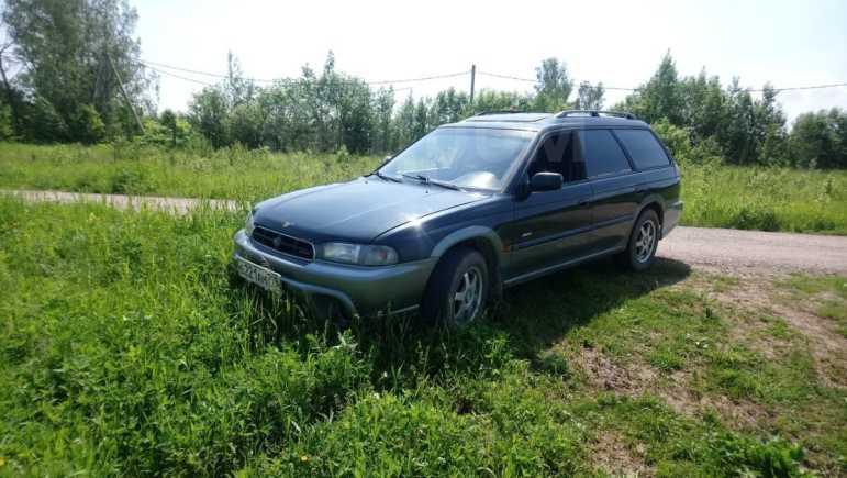 Subaru Legacy, 1998 год, 170 000 руб.