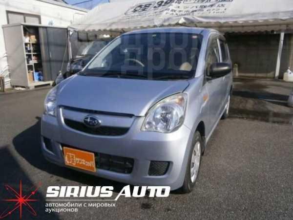Subaru Pleo, 2015 год, 285 000 руб.