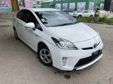 Благовещенск Toyota Prius 2015
