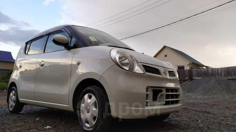 Nissan Moco, 2009 год, 300 000 руб.