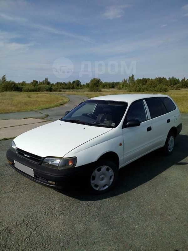 Toyota Caldina, 1994 год, 100 000 руб.