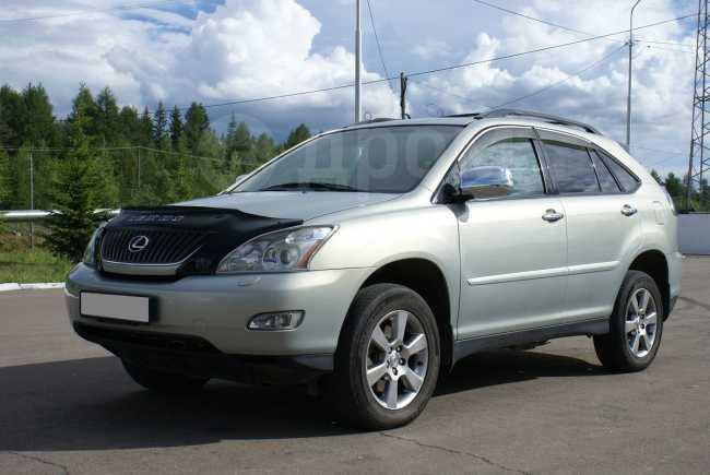 Lexus RX330, 2006 год, 1 000 000 руб.