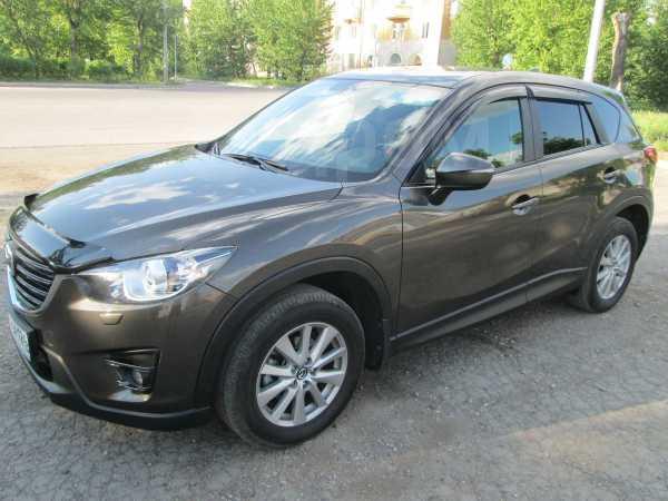 Mazda CX-5, 2017 год, 1 465 000 руб.