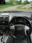Toyota Corolla Axio, 2007 год, 445 000 руб.