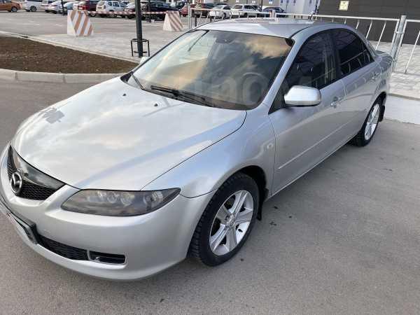 Mazda Mazda6, 2006 год, 397 000 руб.