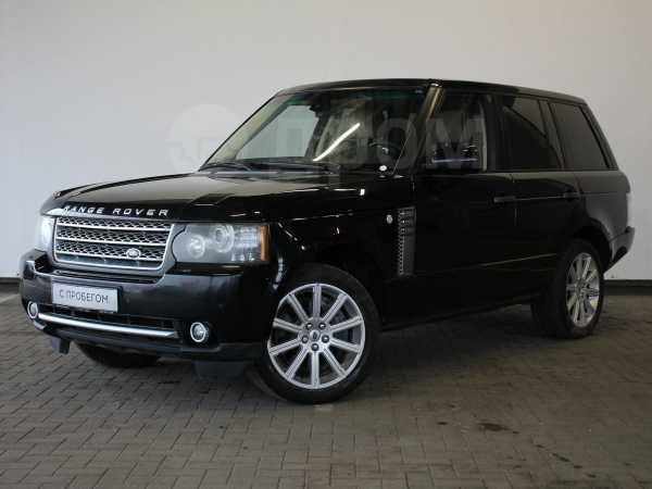Land Rover Range Rover, 2010 год, 890 000 руб.